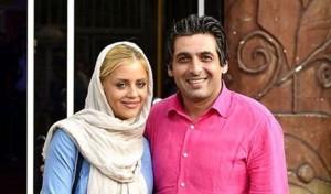 گزارش تصویری فرش قرمز پانزدهمین جشن سینمایی حافظ