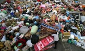 عربستان کمک های ارسالی به یمن را به بازرگانان آفریقایی فروخت