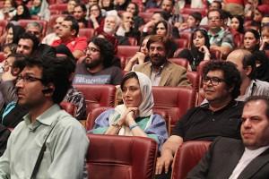 حواشی تصویری پنجمین جشنواره بین المللی فیلم شهر