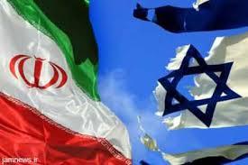 سفر اروپایی اسرائیلی ها علیه ایران