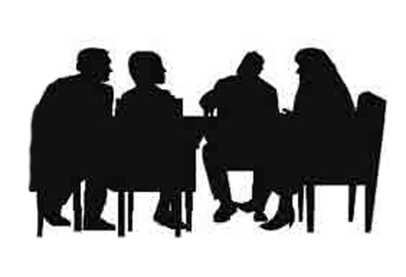 جلسه شبانه ۳ عضو شورای رشت با نماینده فومن
