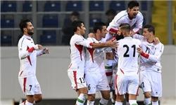 ایران با ۳ رده صعود در مکان سیوهشتم جهان و اول آسیا/ آرژانتین جای آلمان را گرفت