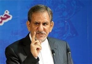 واکنش دفتر جهانگیری به شکایت احمدینژاد