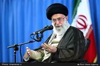 هدف تحریم ها جلوگیری از رسیدن ملت ایران به جایگاه شایسته تمدنی است/حاشیهسازی در موضوع بورسیه ها از غلطترین کارهای چند سال اخیر بود+تصاویر