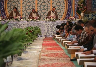 ۳۳ هزار حافظ قرآن در گیلان تربیت میشود