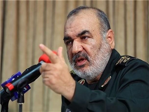 کوچکترین حرکتی علیه ایران، کاخ آرزوهای آمریکا را ویران میکند