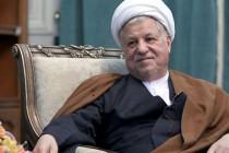 رفسنجانی: تابوی مذاکره با آمریکا شکسته شده است/بازگشایی سفارت آمریکا در تهران، غیرممکن نیست