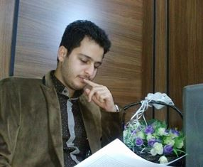 دست نوشته فعال رسانه ای و اجتماعی خطاب به یک عضو شورای اسلامی رشت