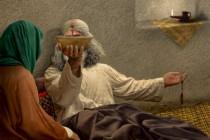 وصیت نامه حضرت علی (ع)