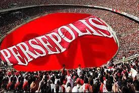 سرخ پوشان عیله استقلال شعار دادند!/دنی آلوز پرسپولیسی شد