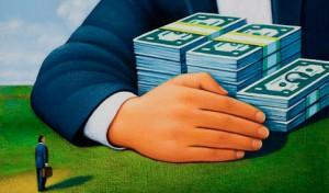 ارزش پول ملی کشور ۴۰ درصد افت کرده است/ چاپ اسکناس بدون پشتوانه بزرگترین خطای پولی و بانکی است