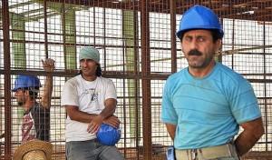 بیش از ۲۴۰ کارگر کارخانه فولاد لوشان از خرداد ماه حقوق نگرفتهاند