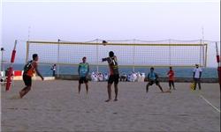 گیلان میزبان رقابتهای والیبال ساحلی کشور میشود