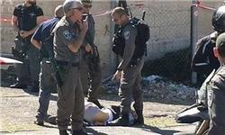دومین جوان فلسطینی به شهادت رسید