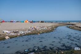 بزرگترین پیکره آبی زمین مقصد نهایی آلاینده های شیمیایی
