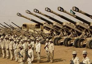 نظامیان آل سعود با پای پیاده فرار کردند