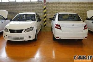 کاهش قیمت خودرو به زیر نرخ کارخانه