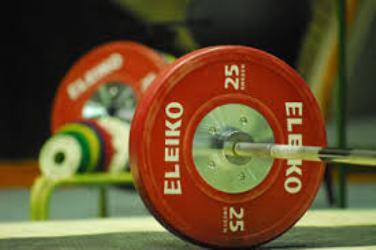 وزنه بردار گیلانی در مسابقات آسیایی حضور می یابد