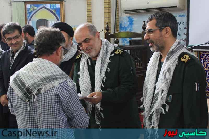 همایش هفته جهانی مسجد در گیلان برگزار شد/گزارش تصویری