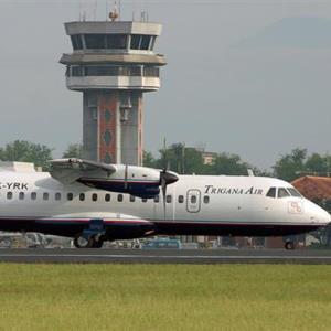 محل سقوط هواپیمای اندونزی مشخص شد