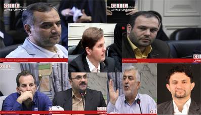 انتخابات هیات رئیسه شورای شهر رشت به دو روایت متفاوت