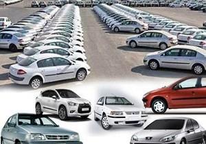 قیمت خودروهای داخلی از کارخانه تا بازار + جدول