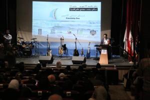 جشنواره ملی «دریای دوستی،کاسپین» برگزار شد/گزارش تصویری