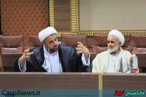 دومین مجمع قشر بسیج طلاب و روحانیون برگزار شد+گزارش تصویری