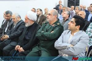 همایش نقش اصناف و پشتیبانی مردمی در دفاع مقدس برگزار شد/گزارش تصویری