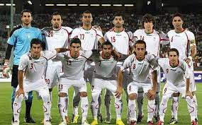 ۲۵ بازیکن به اردوی تیم ملی فوتبال دعوت شدند