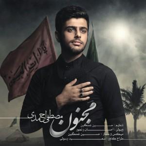 آهنگ زیبای مجنون با صدای مصطفی احمدی ویژه ماه محرم+دانلود