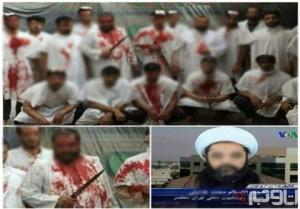 اسلام آمریکایی و انحرافات وارداتی + تصاویر