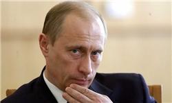 پوتین تحریم ترکیه را امضا کرد