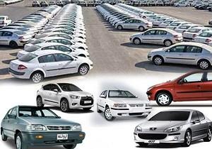 قیمت خودروهای داخلی از کارخانه تا بازار / رنو تندر ۳۶ میلون و ۸۰۰ هزار تومان
