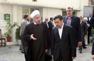 دولت روحانی گروگان اشتباهات قبل است