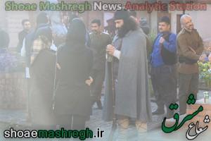 افتتاح مرکز اسناد رشت واقع در خانه میرزا کوچک خان