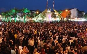 بزرگترین کارناوال نمایشی کشور در رشت
