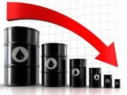 کاهش قیمت نفت باز هم رکورد شکست!