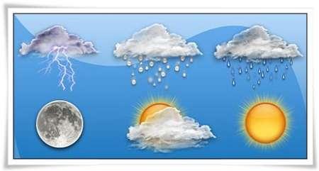روزهای سرد و خیس پاییزی از غرب کشور آغاز میشود