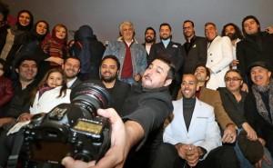 اگر جشنواره فیلم فجر در رشت برگزار می شد!!!