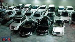 قیمت خودرو از اروپا تا تهران/ لکسوز را ۱۹۰میلیون تومان گران تر بخرید؟!