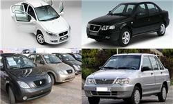 نمایندگیهای خودروسازان در انتظار ابلاغ قیمتهای جدید/ پیشبینی شکستن حباب قیمتها در بازار