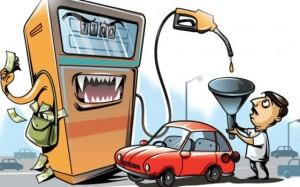 سخنگوی کمیسیون تلفیق بودجه ۹۵: بنزین گران نمیشود