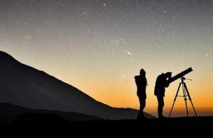 بهترین نقاط برای تماشای ستارگان +تصاویر