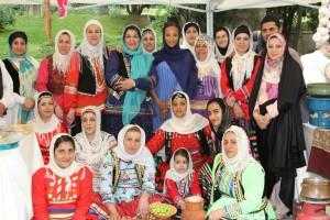 مراسم بزرگداشت روز جهانی تنوع فرهنگی