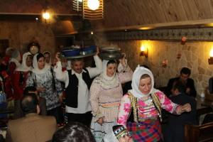 اولین جشنواره ملی برون استانی شهر خلاق خوراک شناسی رشت