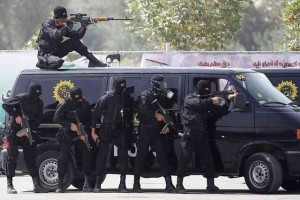 جزئیات جدید از کشف عملیات داعش در ۵۰ نقطه تهران
