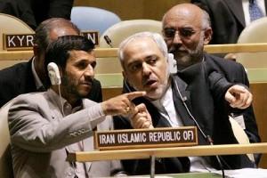 ناگفتههای ظریف از ارتباطش با احمدی نژاد، هولوکاست و بازنشستگی از وزارت خارجه