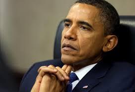 باز هم تصاویری از اوباما، مخفیانه لو رفت +تصاویر