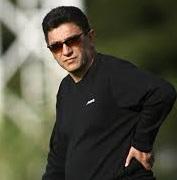 قلعهنویی بهترین مربی آسیا شد